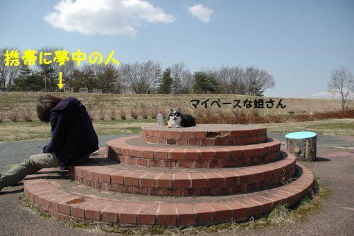 日時計で、ご休憩♪ 052.JPG